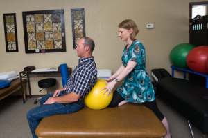 back pain relief in wichita