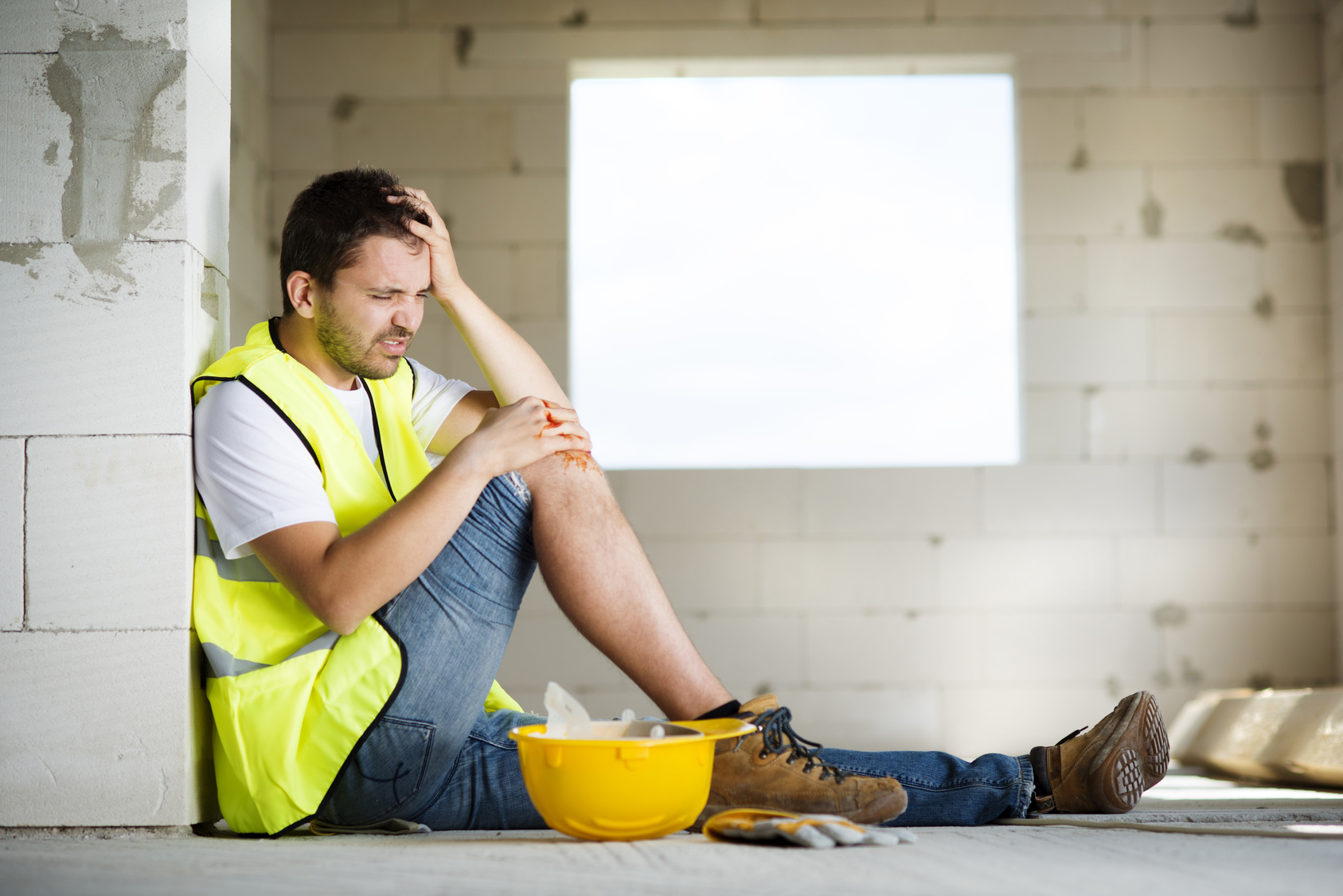 Image Result For Work Accident Injury