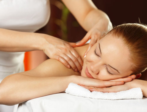Massage and Toxin Removal