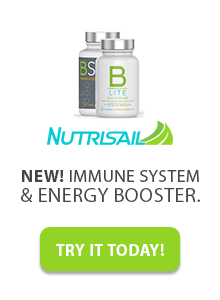 nutrisail energy booster