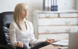 inflammation and stress