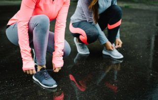 walking for sciatic nerve pain relief