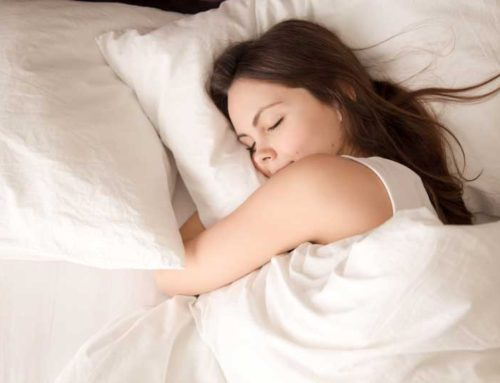 Waking Achy? How Improving Your Sleeping Posture Can Help