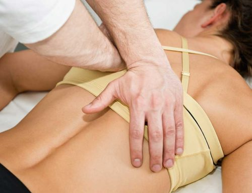 3 Approaches to Spine Injury Relief