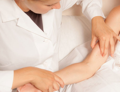 The 4 Types of Diabetic Neuropathy and How They Can Affect You