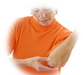 elbow pain relief